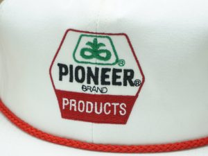 Pioneer Brand Products Hat