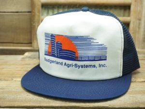 Badgerland Agri-Systems Inc. Hat
