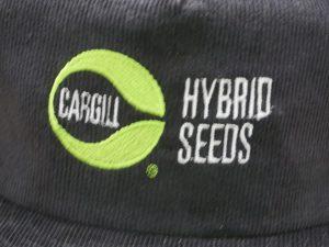 Cargill Hybrid Seeds Corduroy Hat