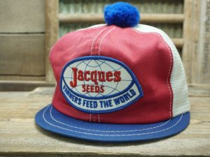 Jacques Seeds Farmers Feed The World Ladies Cap