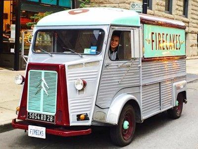 Citroen HY Van