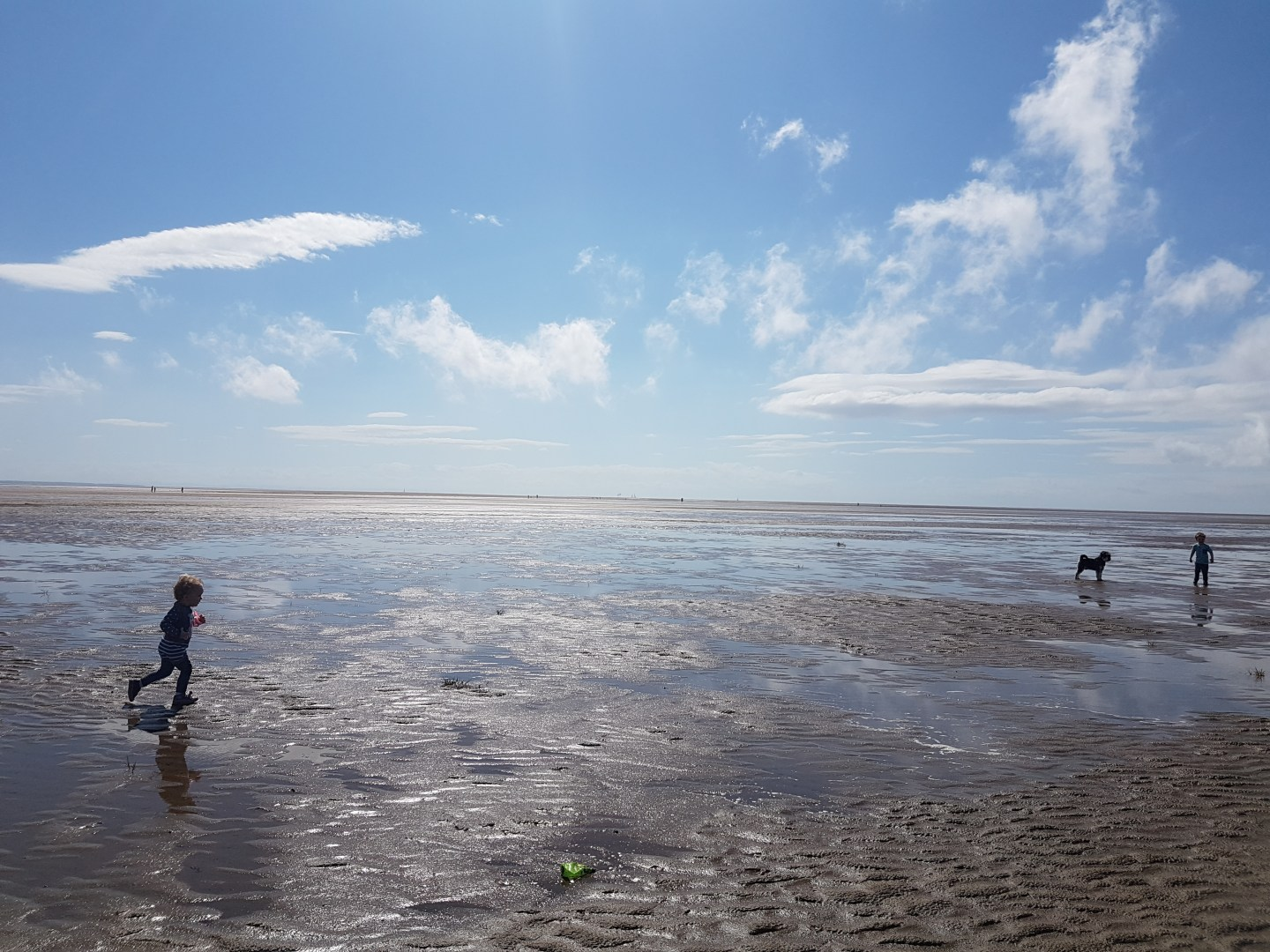 Day Trip To Lytham, St Anne's