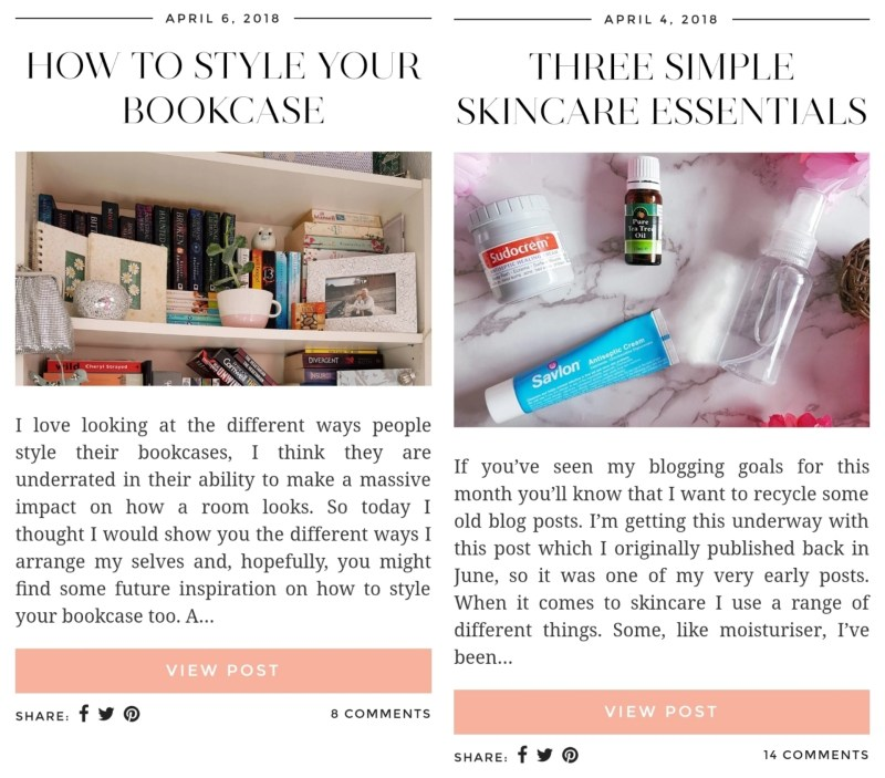 Basic Blogging Tips Importance Of Excerpts