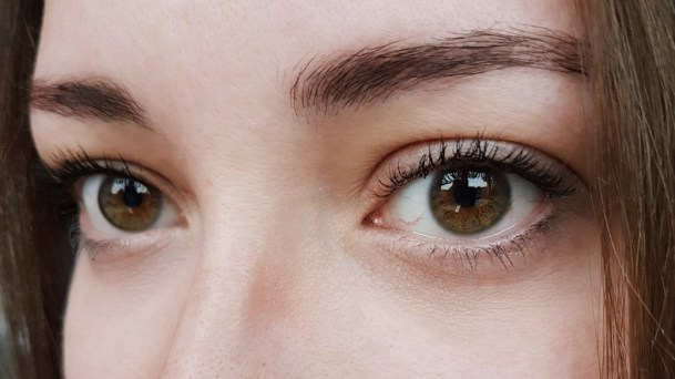 LVL Lash Treatment Review Before And After