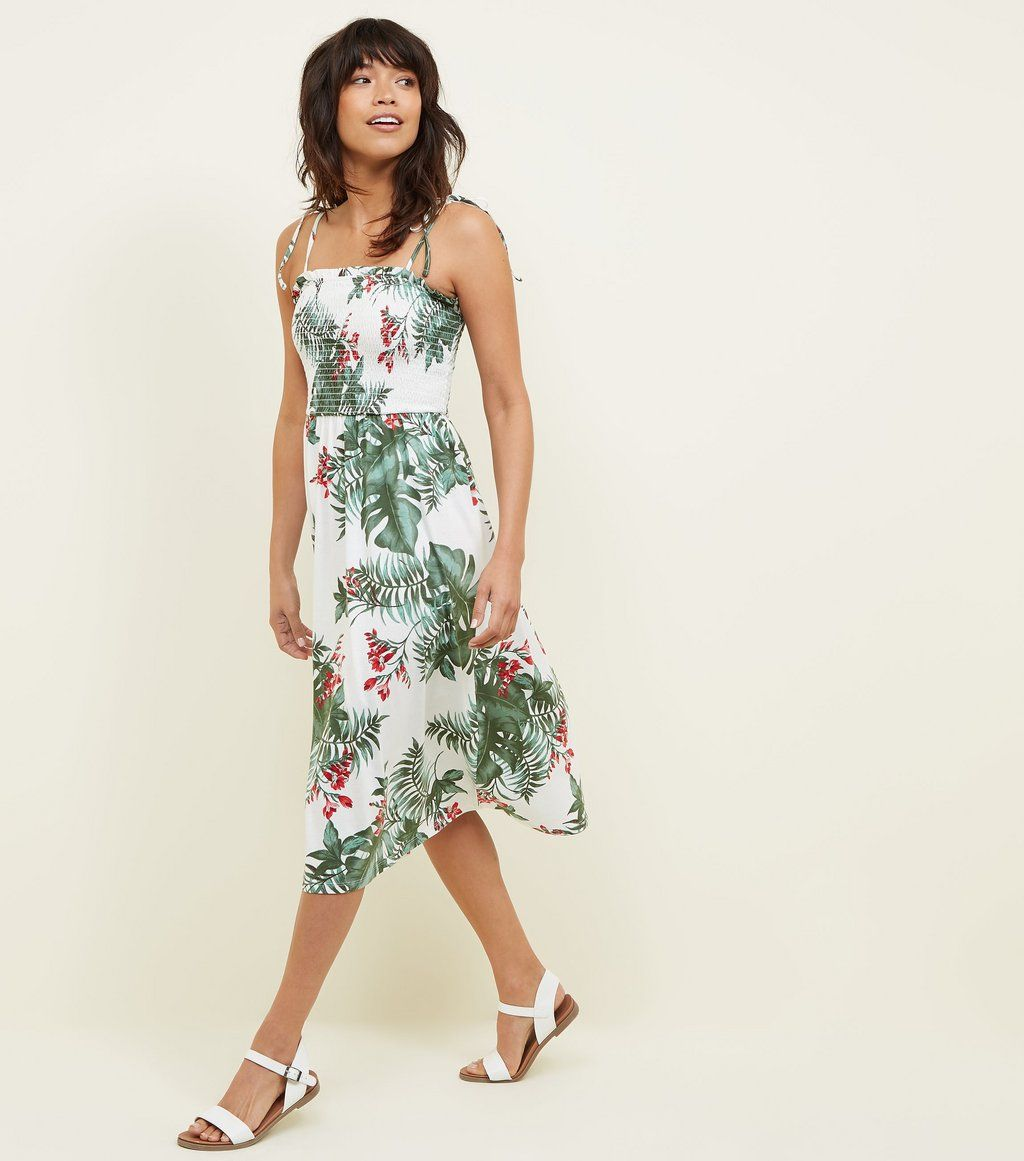 Must Have Summer Dresses