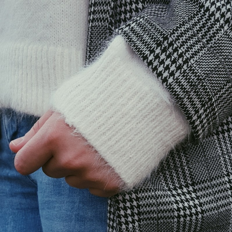 Jumper Weather Outfit