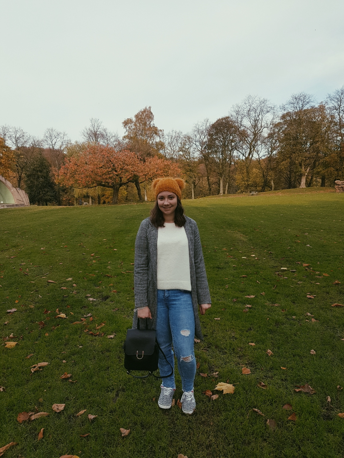 Outfit Of The Day Autumn