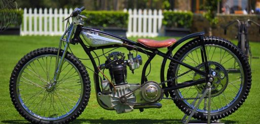 Awesome Vintage Motorcycle 23