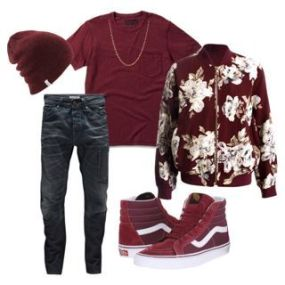 40Mens Outfits Swag