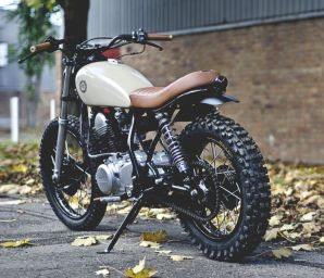 50Custom Motorcycles
