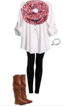 55Valentines Day Outfit