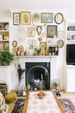 13Vintage Eclectic Home