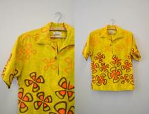 A Sunny Shirt to make him smile!