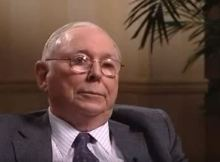 Charlie Munger Interview with the BBC