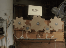 The Fed's Rube Goldberg Machine