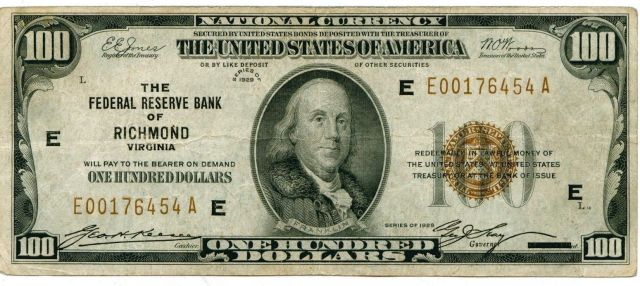 The Federal Reserve Bank of Richmond