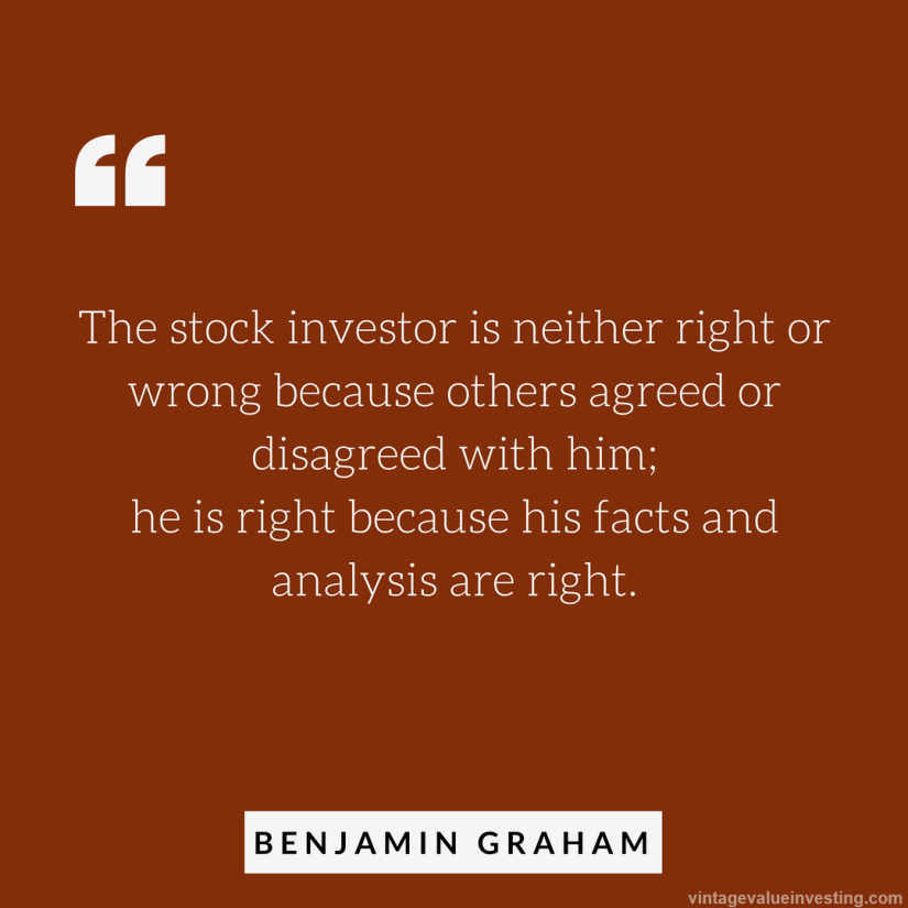 the-stock-investor-is-neither-right-or-wrong-benjamin-graham-quotes