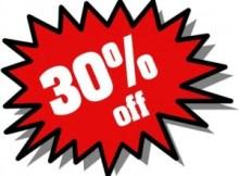 30% Off - Vintage Value Investing