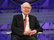 Warren Buffett Stock Buyback - Vintage Value Investing