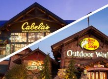 Bass Pro Shops Cabela's Acquisition Vintage Value Investing v2