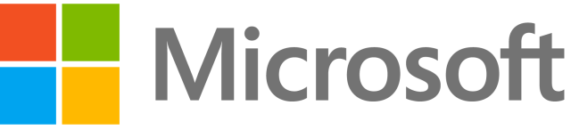 Microsoft Logo - Vintage Value Investing
