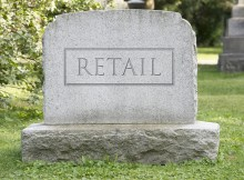 Death of Retail