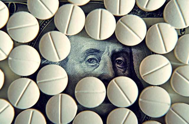 Best Pharma Stocks To Buy Right Now - Vintage Value Investing
