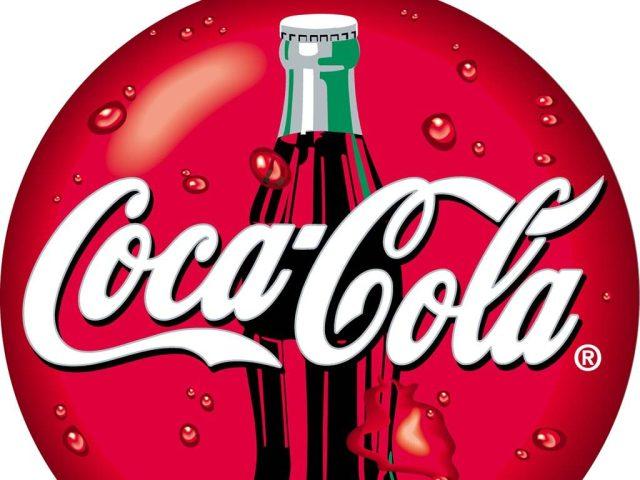 Coca Cola Logo Image - Vintage Value Investing