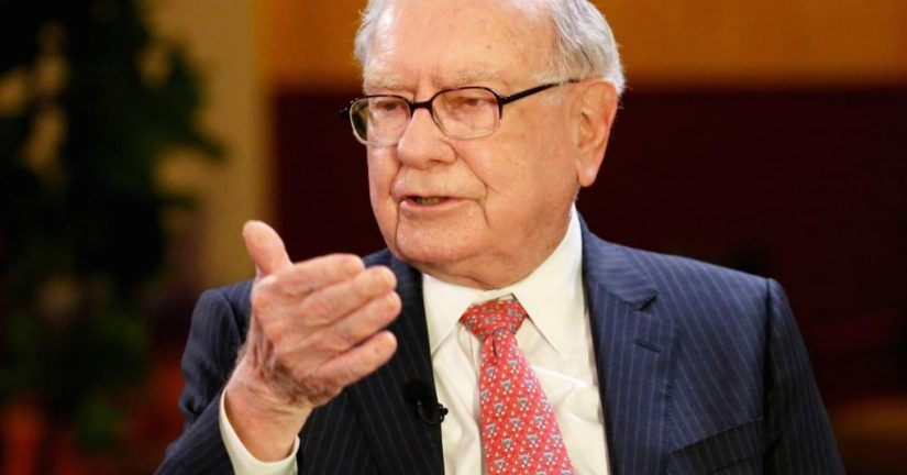 Warren Buffett Leadership Lessons - Vintage Value Investing