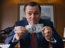 Investment Banking Analyst Wolf of Wall Street - Vintage Value Investing