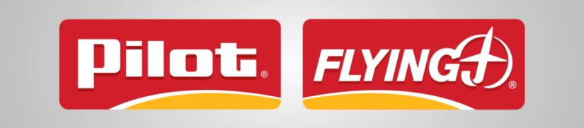 Pilot Flying J Logos