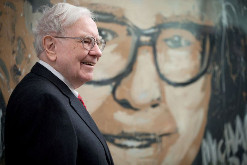 Warrent Buffett Investing Tips - Vintage Value Investing