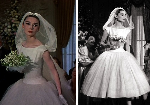 Vintage Fashion In Movies