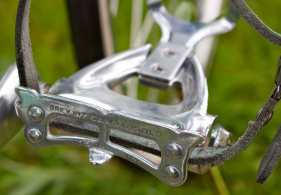 Campagnolo Victory pedals