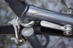 Merckx professional 1st generation head tube lugs