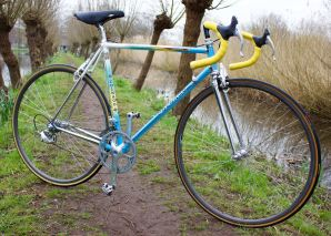 Colnago master 1st generation late 80's