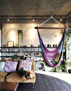 Bohemian Style in Fashion and Interior Design   VintageView bohemian interior design