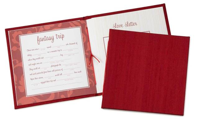 Uncommon Goods Diary- Gifts for the Groom as featured on The National Vintage Wedding Fair blog