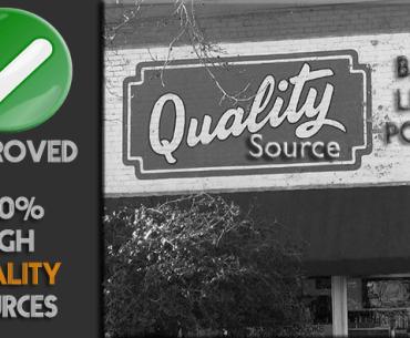 quality sources vt