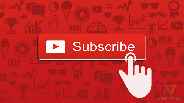 youtube subscribe featured