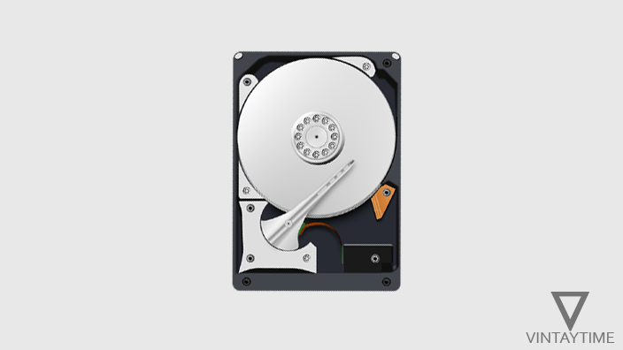 hard disk featured