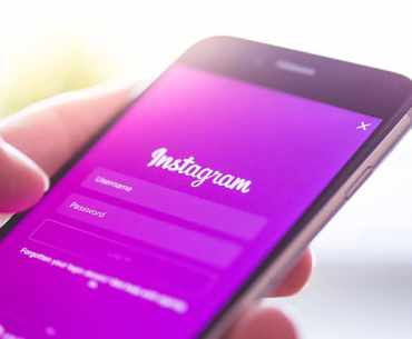 Share Posts On Instagram