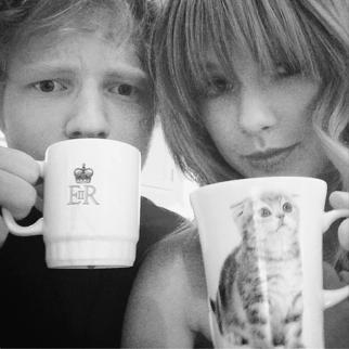 Tay e Ed