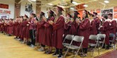 WBHS seniors were recognized at an assembly at the school on Senior Day, May 29. Graduation ceremonies will be held on June 8 at the Salem Civic Center.