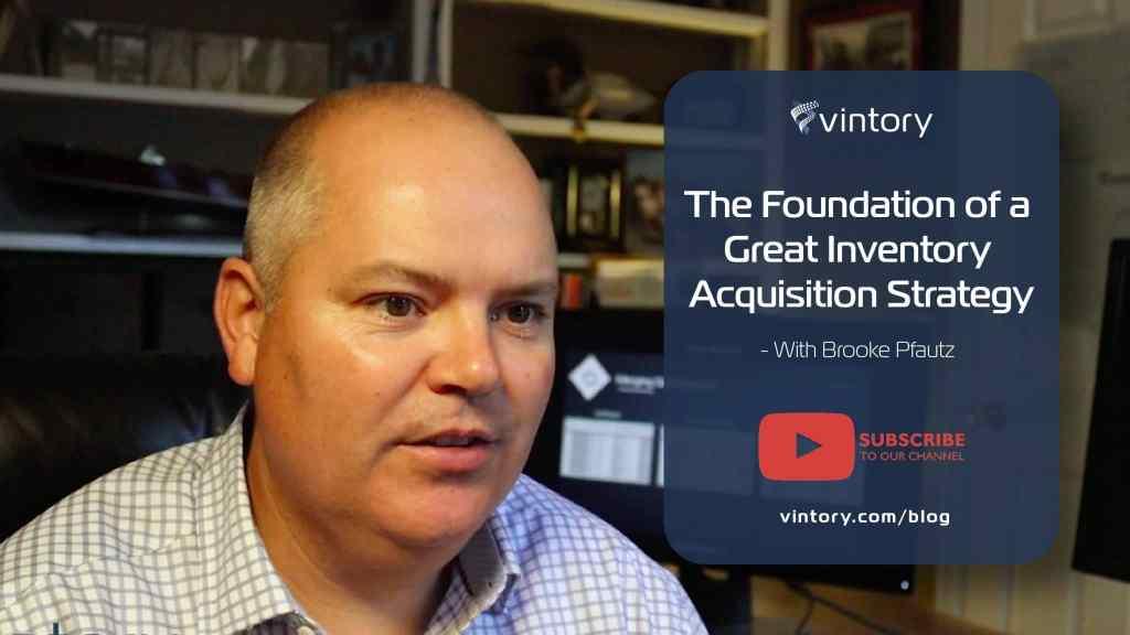 Vintory Data Blog Image