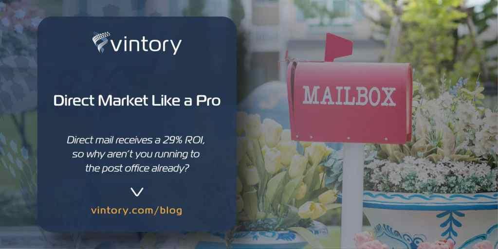 Direct Market Like a Pro Vintory Blog