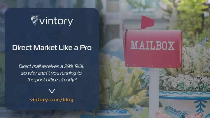 Direct Market Like a Pro Vintory Blog
