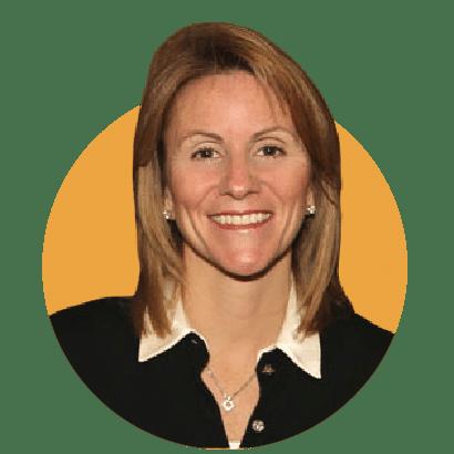 Mary Lynn Clark, Wyndham Vacation Rentals