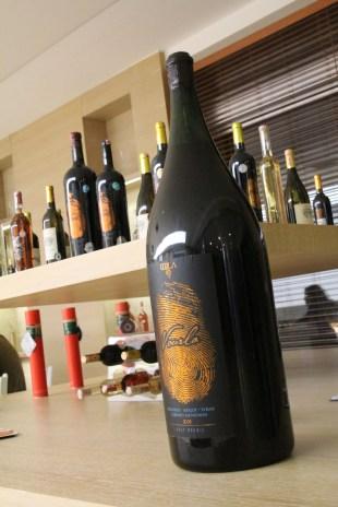 Urla wines