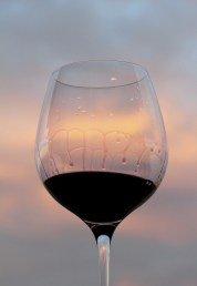 picioarele vinului